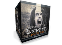 Toontrack Library of the Extreme - Death & Thrash (by Dirk Verbeuren)