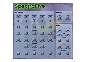 Zion DSP SpectraFive