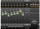 L'AC-7 Core sur iPad iOS 4.2