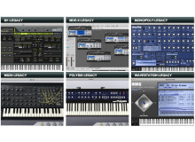 Korg Legacy Collection - Special Bundle