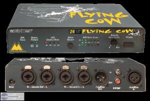 M-Audio Flying Cow