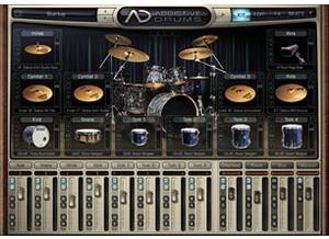 XLN Audio ADpak Reel Machines
