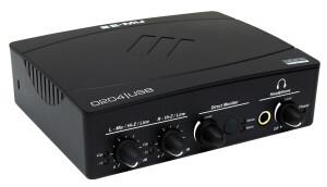 E-MU 0204 USB