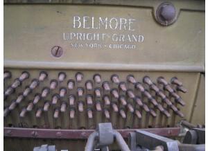 Belmore Upright Grand