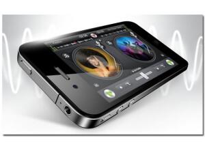 Algoriddim djay for iPad