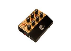 Eden Amplification WTDI Direct Box/Preamp