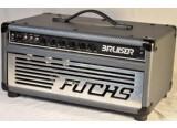 Amplis basse Fuchs Bruiser
