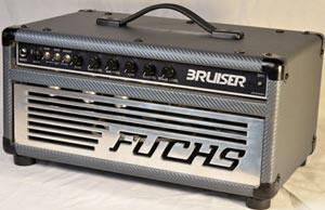 Fuchs Bruiser-MAP