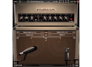 Kuassa Amplifikation Creme