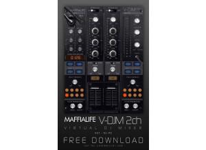 Dario Maffia V-DJM 2ch