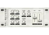 Togu Audio Line Re-releases TAL-Reverb-II