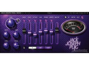 Waves Jack Joseph Puig Bass