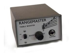 JMI Amplification Dallas Range Master Treble Booster