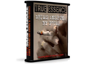 Samplecraze True Essence - Drums Inspired by DJ Premier