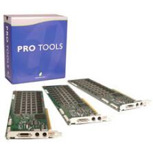 Digidesign Pro Tools|HD