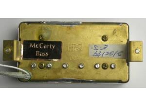 PRS McCarty Bass