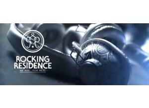 Rocking Residence RocRes Headphones