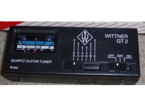 Wittner GT2