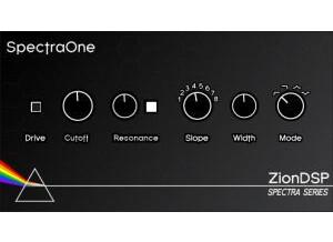 Zion DSP SpectraOne