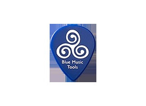"Blue Music Tools Blue Turtle ""Celtes"" Series"