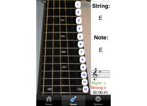 Rylee Guitar Fretboard Addict v1.0