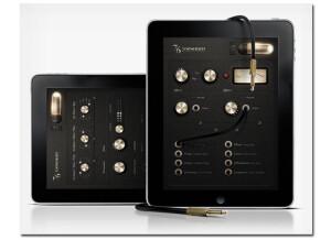 Jonas Eriksson 76 Synthesizer iPad Application