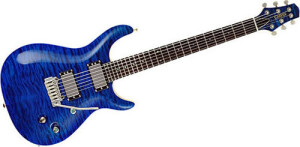 Carvin CT624