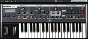 Xhun Audio LittleOne v2