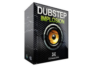 Platinum Loops Dubstep Implosion