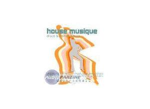 Ueberschall House Musique
