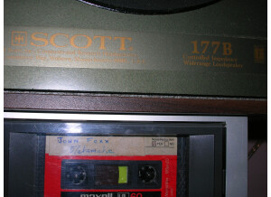 Scott 177B
