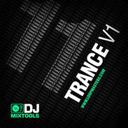 Loopmasters DJ Mix Tools 11 Trance Vol 1