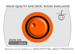Smartelectronix Anechoic Room Simulator