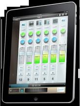 Sonoma Wire Works StudioTrack for iPad