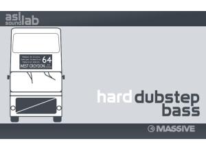 ASL SoundLab Hard Dubstep Bass