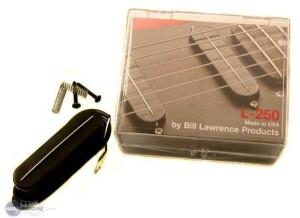 Bill Lawrence USA L-250