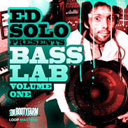 Loopmasters Ed Solo Bass Lab