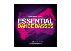 Loopmasters Essential Dance Basses