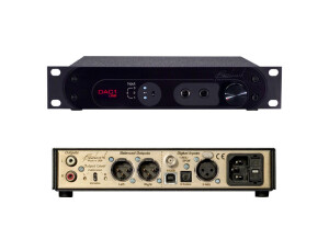 Benchmark Media Systems DAC1 USB