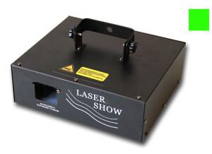 Electroconcept LS403-G200 vert 200mW