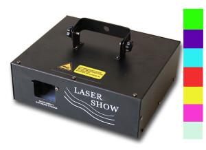 Electroconcept LS405-RGB400 rgb 400mW