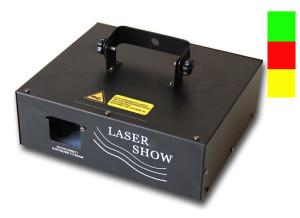Electroconcept LS404-RGY240 rgy 240mW