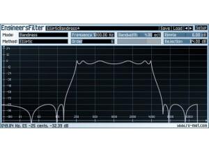 rs-met EngineersFilter