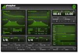 Audio Damage Phosphor