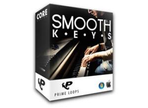 Prime Loops Smooth Keys