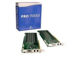 Vends Protools HD2 avec MAC XEON + 4 APOGEE 24 In / 32 Out + LICENCE + Carte UAD avec Pack Neve complet