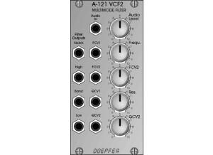 Doepfer A-121 Multimode Filter