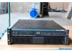 Ecler PAM 2000
