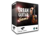 Prime Loops Announce Urban Guitar Jamz