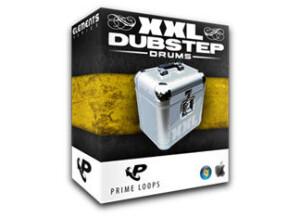 Prime Loops XXL Dubstep Drums